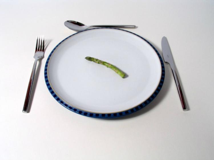 Crash-Diet